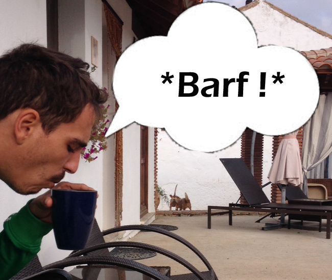 Jaro Barffff